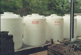 果农蓄水罐塑料储罐