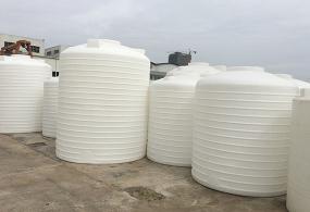 15吨化工PE储罐