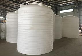 减水剂塑料储罐