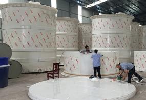 广西PP鱼箱定制水槽