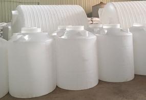 PE塑料水桶储罐