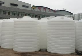 广西防腐塑料一体储罐