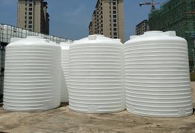 南昌塑料10立方防腐储罐