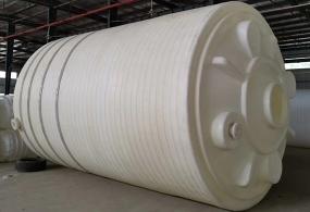 聚乙烯立式塑料储罐