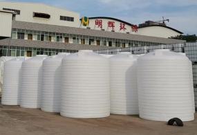 耐酸碱防腐塑料储罐