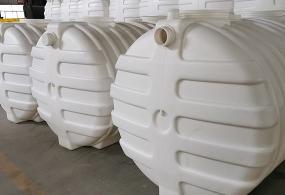 九江厂家直销塑料化粪池