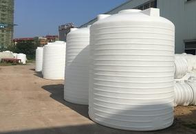 九江一体成型塑料化工储罐