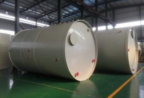 萍乡化工PPH塑料储罐