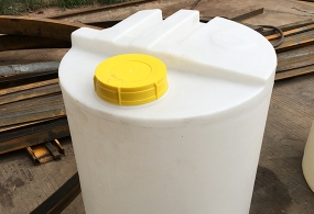 南昌PE塑料搅拌罐