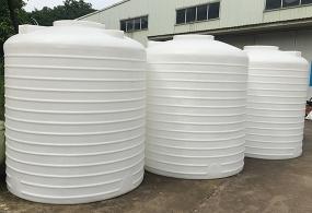 赣州化工塑料储水罐