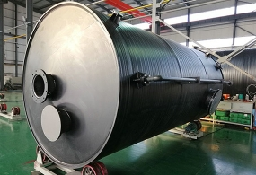 南昌HDPE塑料储罐
