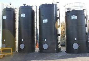 HDPE储罐生产厂家