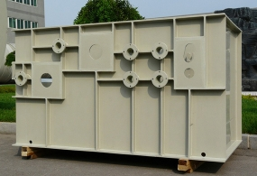 PPH化工蓄水槽