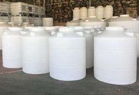 南昌PE塑料储罐特点
