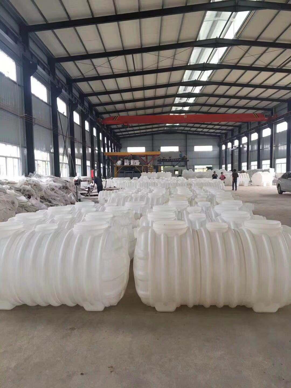 江西塑料化粪池厂家